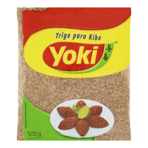 Trigo para Kibe Yoki – 500g