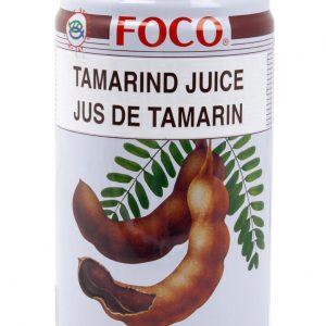 Succo di Tamarindo [350ml] – Foco