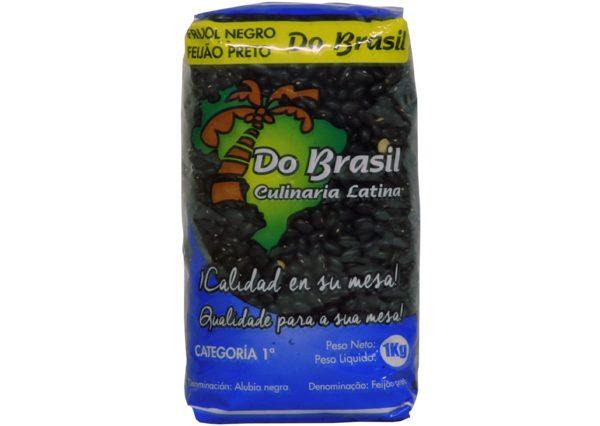 Fagioli neri do Brasil Mango con Pina