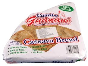 Casabe de Yuca [283g] – Guananì