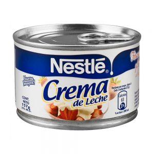 Crema Di Latte Nestlè 170gr