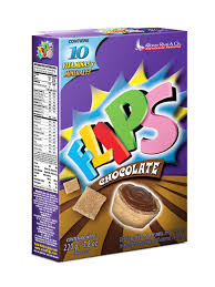 FLIPS – Cioccolato 320gr