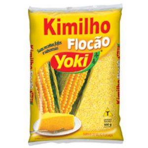 Kimilho Flocão 500gr – Yoki