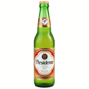 Birra PRESIDENTE [355ml]