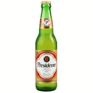 Birra PRESIDENTE [355ml]