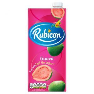 Succo di Guayaba (guava) [1L] – Rubicon