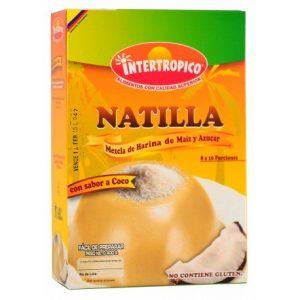 Preparato per Natilla (Cocco) – Intertropico 400gr