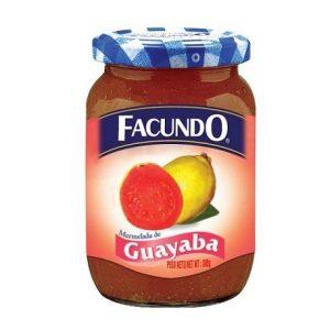 Marmellata di Guayaba [300g] – Facundo