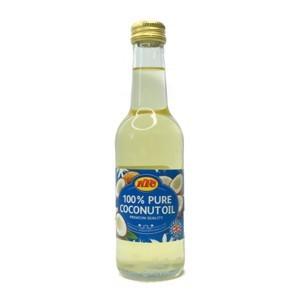 KTC Coconut Oil – Olio di cocco [250ml]