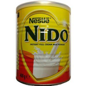 Latte in polvere (400 gr) – Nido