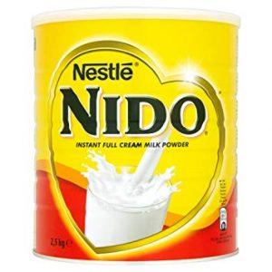 Latte in polvere (2500 gr) – Nido