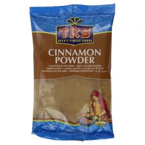TRS Dalchini powder – Cannella in polvere (100GR)