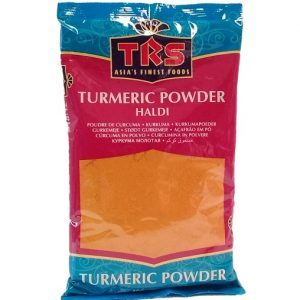 Curcuma in polvere – TRS  (100gr)