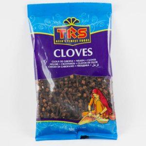 Chiodi di garofano – TRS Cloves (50gr)
