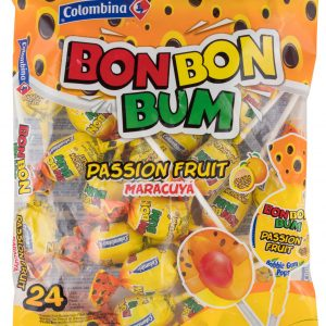 Bon Bon Bum, Assortito 408gr – Colombina