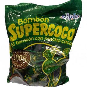 Bombon Supercoco, Borsa 360gr