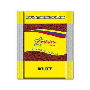 Achiote Onoto en granos – America  (50gr)