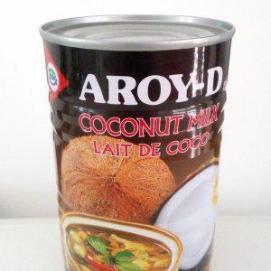 Latte di Cocco per cucinare [400ml] D-AROY