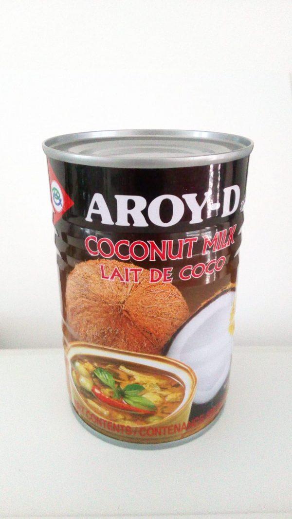 latte di cocco aroy d