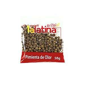 Pepe Garofanato (Pimienta de Olor) – La Latina  (50gr)