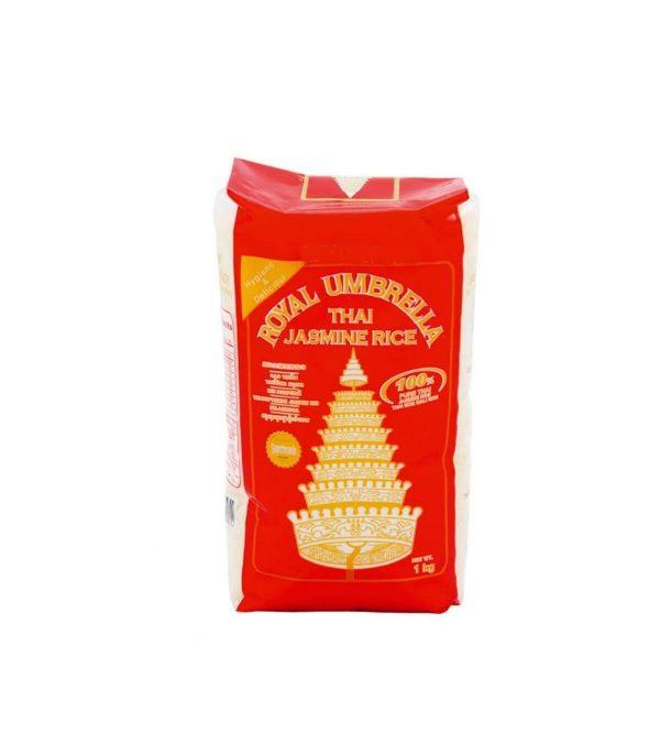 riso thai mango con piña