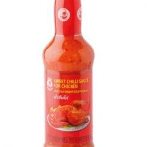 Cock Sweet Chilli – Salsa Agropiccante per Pollo [800gr]