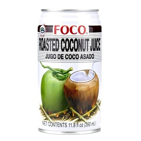 acqua di cocco mango con piña