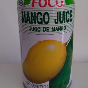 Foco – Succo di Mango [350ml]