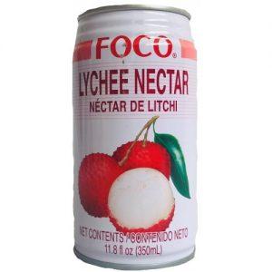 Foco – Nettare di Lychee [350ml]