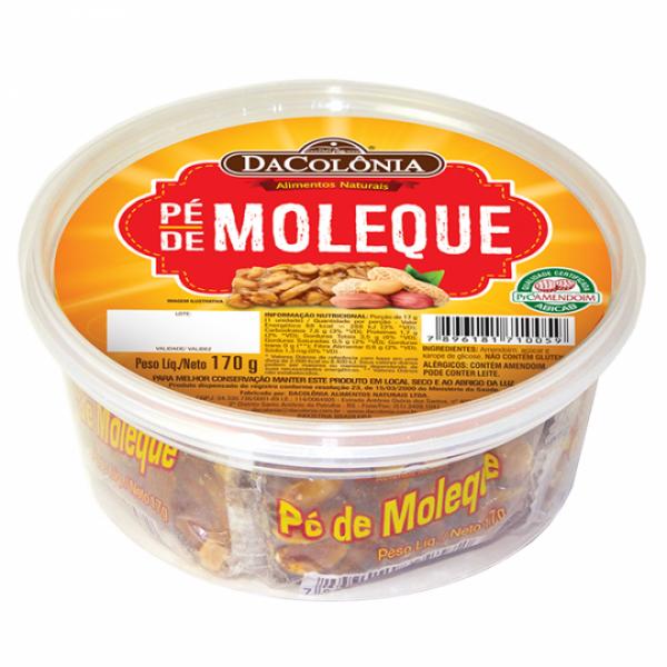 dolce di arachidi mango con piña