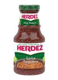 salsa para tacos