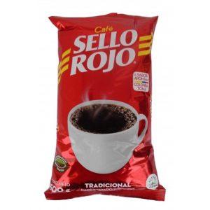 Café Sello Rojo 250g