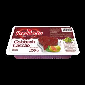 Goaiabada Cascao [350g] – Predilecta