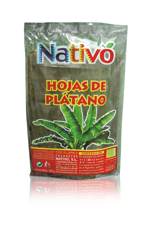 foglie di platano nativo
