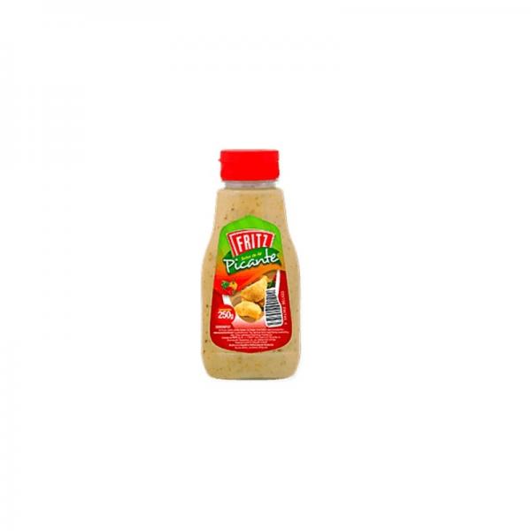 salsa de aji picante