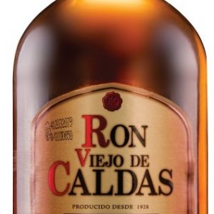 Rum Viejo De Caldas Tradicional – 700ml