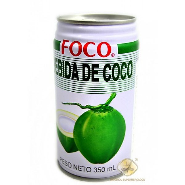 coconut juice drink