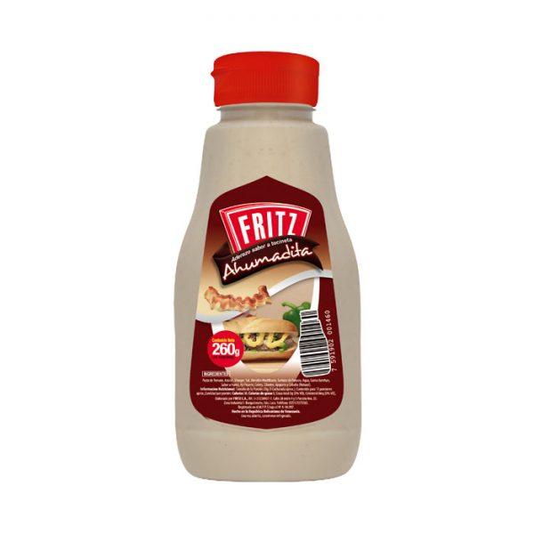 salsa de tocineta