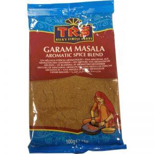 TRS Garam Masala  (100GR)