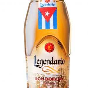 Ron Dorado – Legendario 70cl