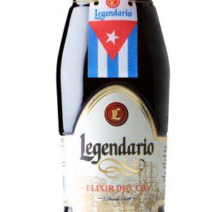 Elixir De Cuba 7 Anni – Legendario 70cl