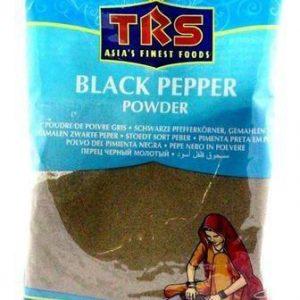 TRS Black Pepper Powder – Pepe Nero Macinato 100Gr
