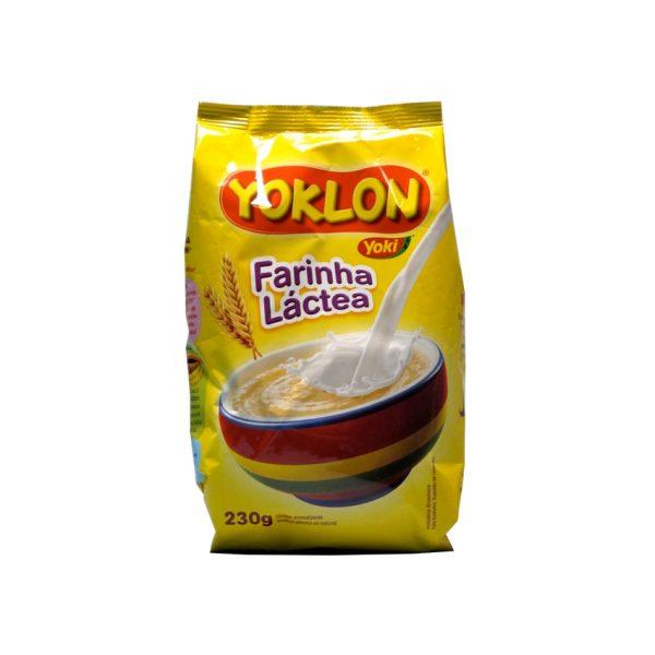 farinha lactea del Brasile - Mango con Piña