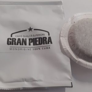 Caffè Gran Piedra In Cialde – ( 4 x 7Gr ) – Cuba