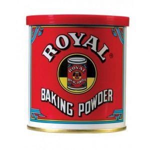 Fermento In Polvere Royal (Latt) – 113gr