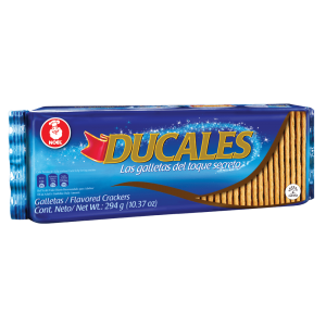 Biscotti Ducales Noel – 294gr