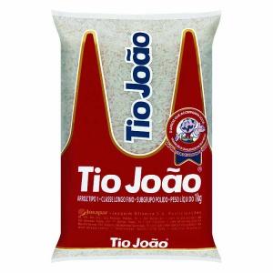 Riso Brasilinao Tio Joao - mango con piña