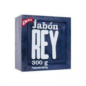 Jabón El Rey – 300gr