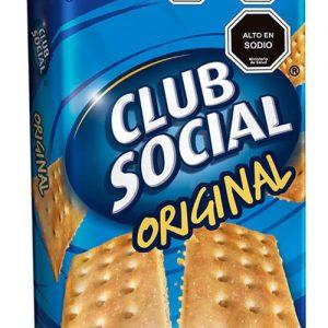 Galletas Club Social – 234g
