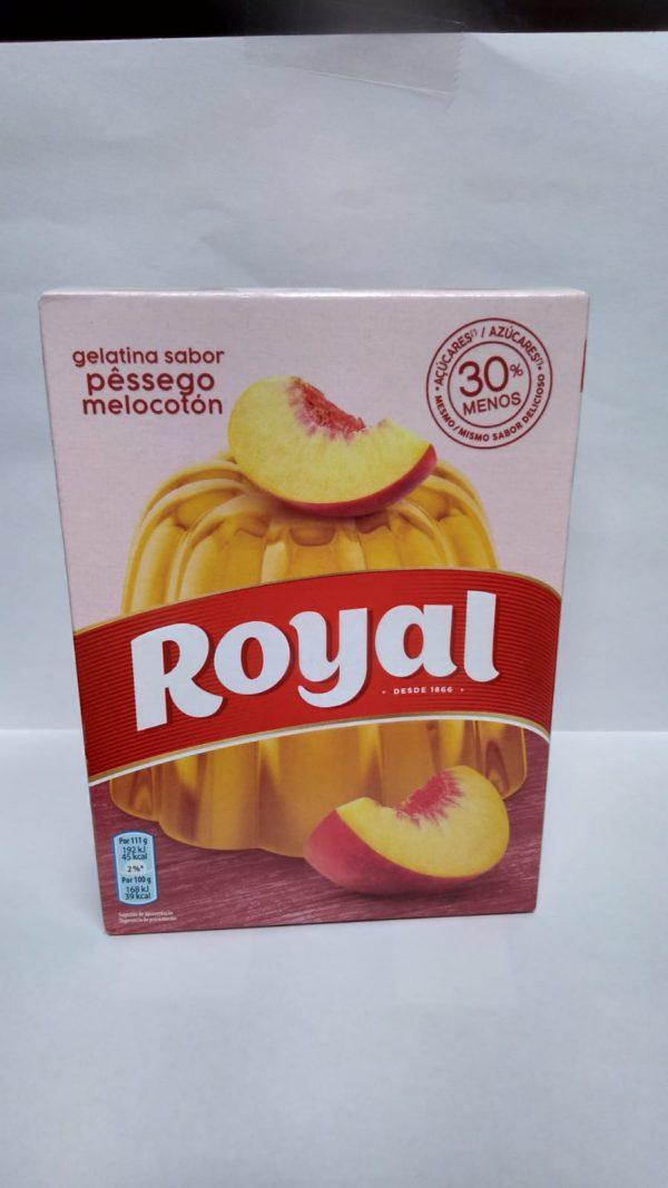 gelatina royal pesca